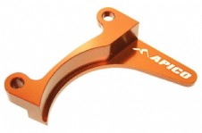 ENGINE CASE SAVER MONTESA 4RT 05-18 ORANGE
